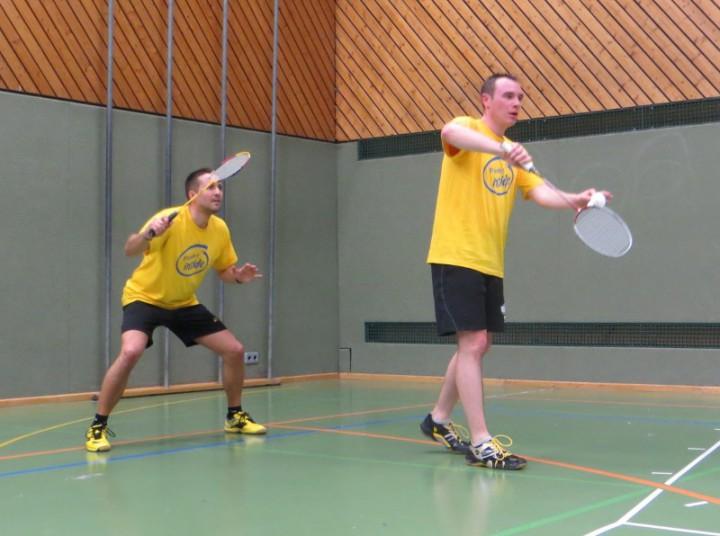BC Winzeln auch bei der Erwachsenen-Rangliste in Herrenberg vertreten 1