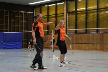 Erste Mannschaft startet mit Sieg in die Rückrunde 4