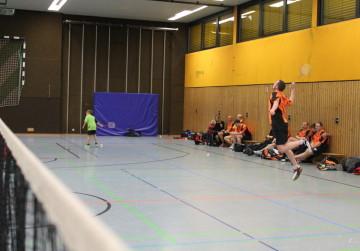 Erste Mannschaft startet mit Sieg in die Rückrunde 9